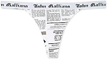 John Galliano Panty for Women