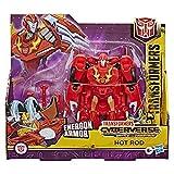 Transformers Cyberverse Ultra Hot Rod (Hasbro E7107ES0)