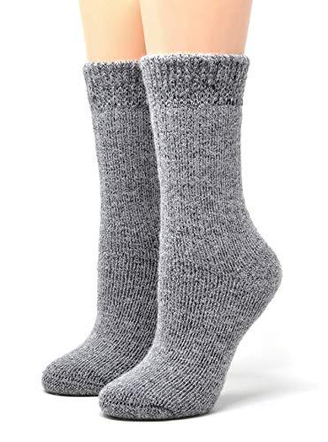 Warrior Toasty Toes Ultimate Alpaca Socks