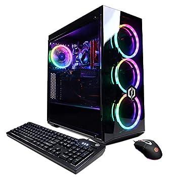 cyberpowerpc model c