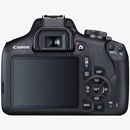 Canon Eos 2000d Single Lens Reflex Camera 3 0 Inch Camera Photo