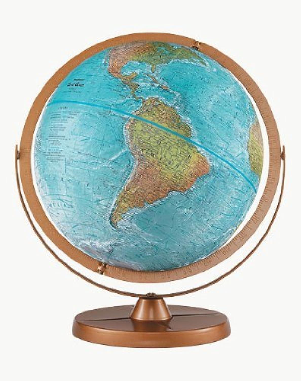 Venta en línea precio bajo descuento Replogle - Globo Atlantis inglés Físico, 30 cm (33801.0) (33801.0) (33801.0)  venderse como panqueques