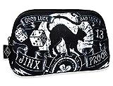 Liquorbrand Jinx Proof Halloween Black Cat...