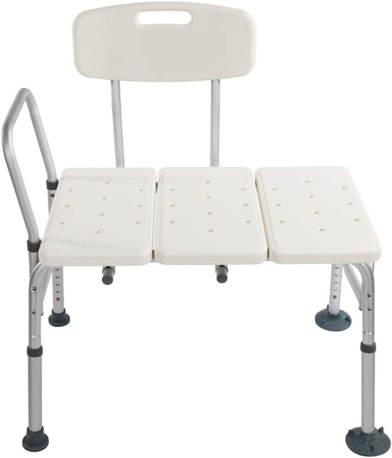 Medical Bathroom Safety cheap Shower Max 46% OFF Tray Tran Aluminum Chair