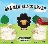 Baa Baa Black Sheep: A Spinning Nursery Rhyme Pop-Up Book (Spinning Nursery Rhyme Pop-up Books)