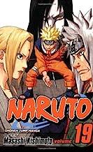 Naruto, Vol. 19: Successor (Naruto Graphic Novel)