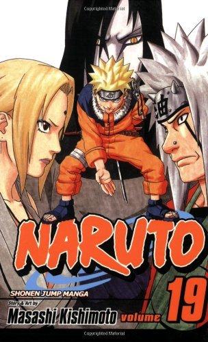 Naruto, Vol. 19: Successor (Naruto Graphic Novel) (English Edition)