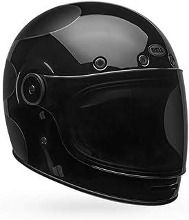 Capacete Bell Helmets Bullitt Boost Matte Gloss Preto 56