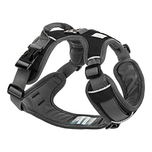 Embark Adventure Dog Harness, Easy On and Off with...