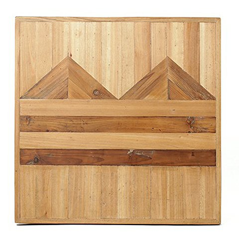 Journal standard furniture WOOD WALL TAPESTRY C journal standard