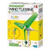 4m 174.150cm Eco-Engineering–Costruire Il Proprio turbina eolica Kit di Costruzione