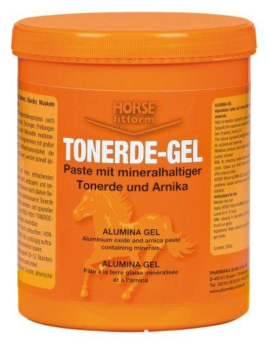 Horse-fitform Tonerde - Paste / Gel mit mineralhaltiger Tonerde und Arnika, 2 Kg