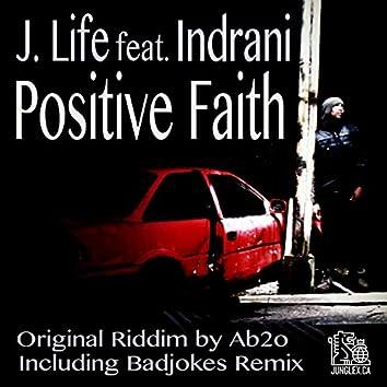 Positive Faith
