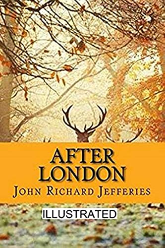 After London Illustrated: The Relapse into Barbarism (English Edition)