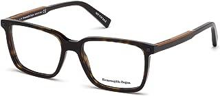 Eyeglasses Ermenegildo Zegna EZ 5145 052 dark havana