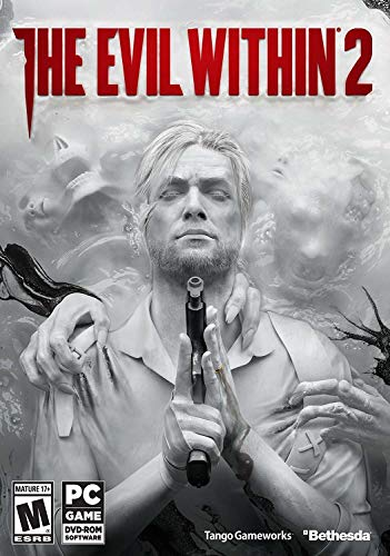 10 - The Evil Within 2 - PC