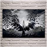 Gopflbh Dracula Untold Luke Evans Fledermäuse Monster