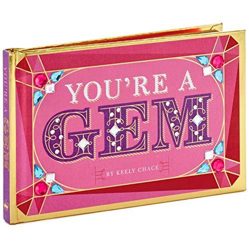 Hallmark You're a Gem Book Inspi...