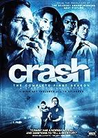 Crash: Complete First Season [DVD] [Import]