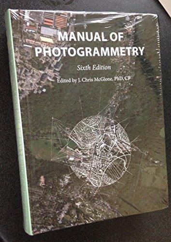 Manual of Photogrammetry - Sixth Edition