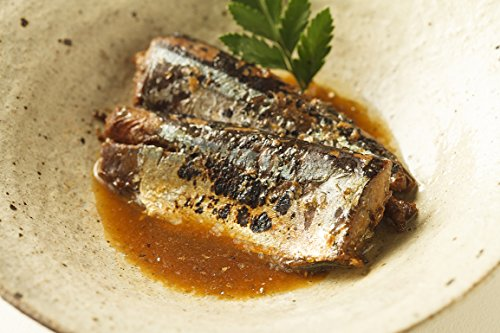 長崎県五島列島産 さんま浜煮×2袋 (160g×2)