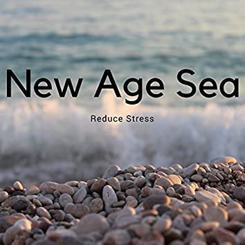 New Age Sea: Meditation Music, Relax, Yoga Songs, Nature Sounds, White Noise, Sound for Peace of Mind, Calming Instrumental Music, Reduce Stress