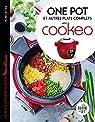 One pot et autres plats complets avec cookeo par Augé