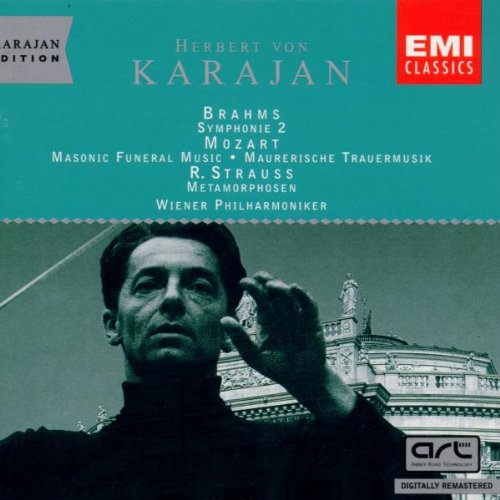 Karajan-Edition (Karajan in Wien Vol. 3)