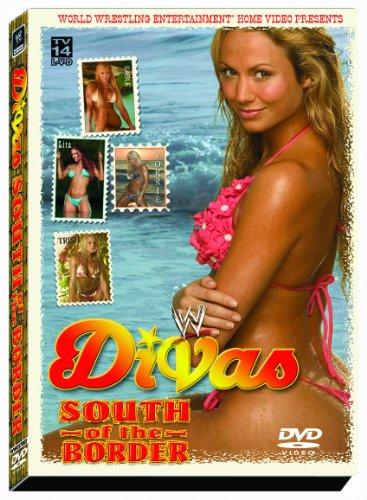 『Wwe Divas: South of the Border [DVD] [Import]』のトップ画像
