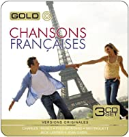 Chansons Francaises by Chansons Francaises