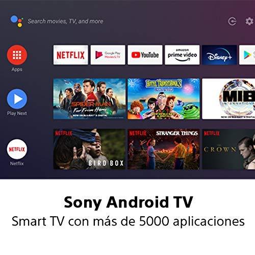 Sony Televisores