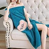 Yuki's Little Store - Vestido de terciopelo para mujer, diseño de pijamas