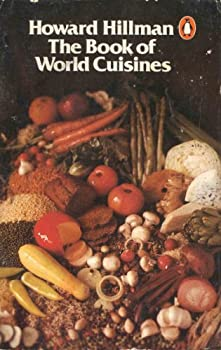 Paperback The Book of World Cuisines Book