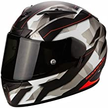 Scorpion–Cascos Moto Exo 710Air Furio Camo