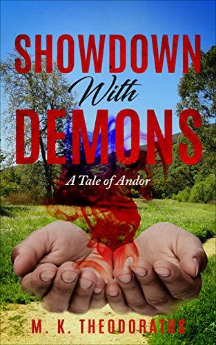 Showdown With Demons by Theodoratus, M. K. ebook deal