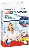 tesa 5038000 Clean Air - effektiver Feinstaubfilter für Laserdrucker (Größe L)