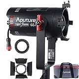 Aputure 60D LED Videoleuchte LS60D 60W Videolampe...