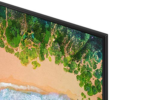 "Samsung TV intelligente 50"" Ultra HD LED, Charcoal Noir UN50NU7100FXZC - 5"