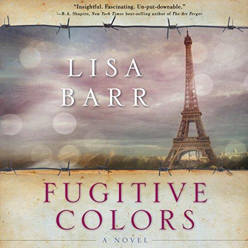 Fugitive Colors cover art