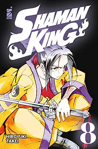 Shaman King. Final edition (Vol. 8)