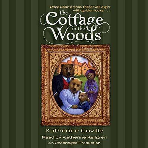 The Cottage in the Woods audiobook cover art