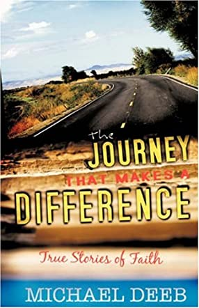 Journey That Makes A Difference