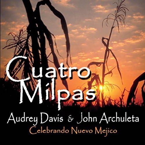 Audrey Davis & John Archuleta