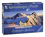 Ravensburger- Puzzles 1000 Piezas, Colección Italiana, Monte Bianco (15080)