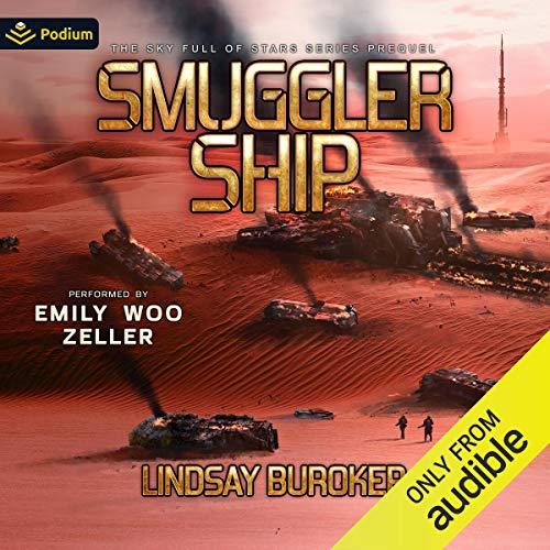 Smuggler Ship Titelbild