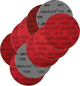 abralon pads 2
