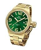 TW Steel Reloj Analogico para Hombre de...