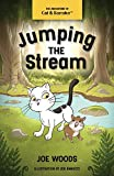 Jumping the Stream: The Adventures of Cat and Hamster (1)