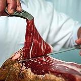 Paleta de Bellota 100% Ibérica - Sabor intenso - Cortada a cuchillo