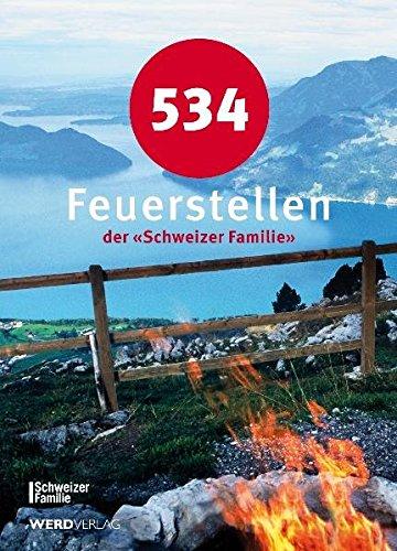 534 Feuerstellen der